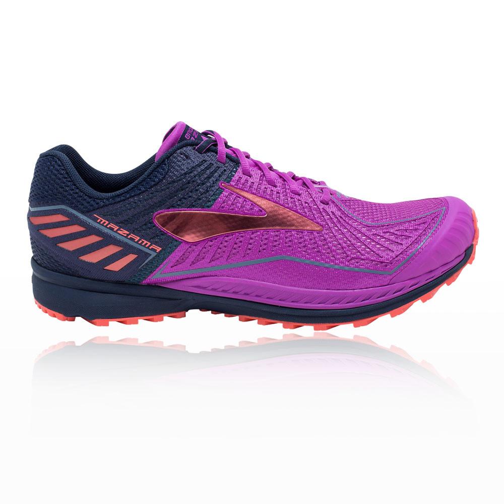 Brooks Mazama Women s Trail Running Shoes. RRP £104.99£29.99 - RRP £104.99 eb61dfae0