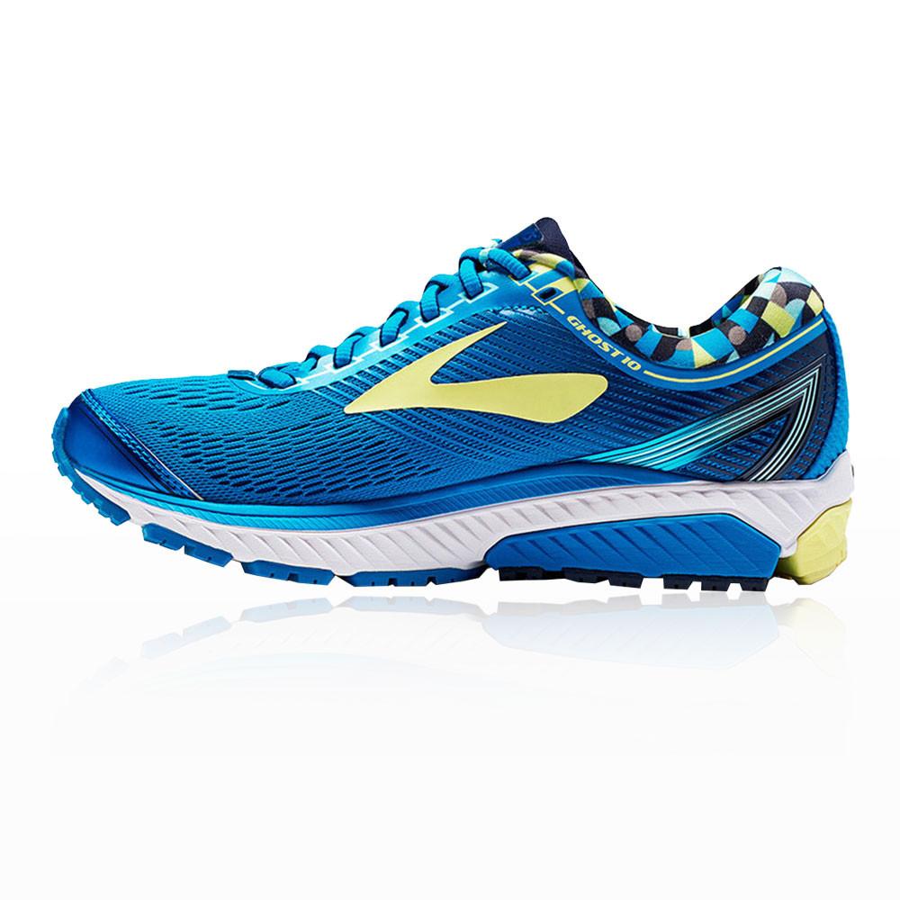 b2ffd334489b Brooks Ghost 10 femmes chaussures de running - 50% de remise ...