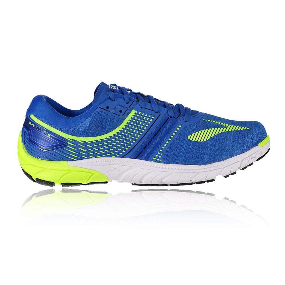 d4a747a7a044e Brooks PureCadence 6 Running Shoe. RRP £104.99£39.99 - RRP £104.99