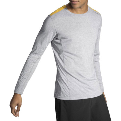 Brooks Distance Running Top
