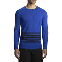 Brooks Distance camiseta de running