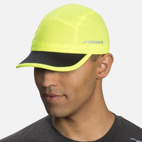 Brooks Seattle Collapsible Hat