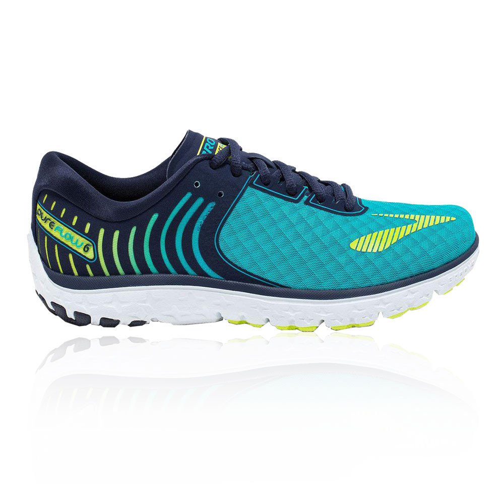 23aec3ea93b Brooks PureFlow 6 Women s Running Shoe. RRP £89.99£29.99 - RRP £89.99