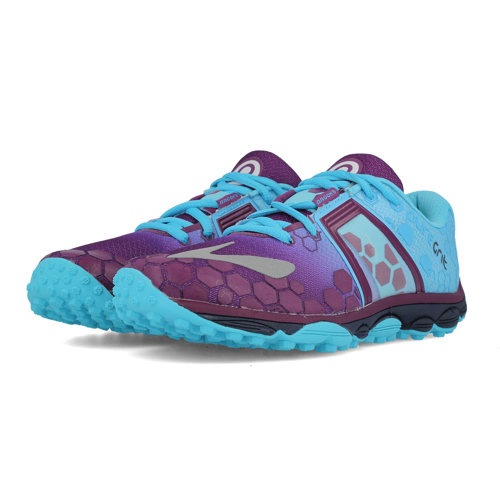 3eccbedb209 Brooks PureGrit 4 Women s Running Shoes. RRP £99.99£29.99 - RRP £99.99