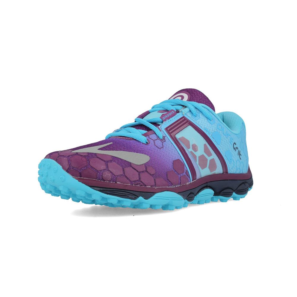 71eed71c000 Brooks PureGrit 4 Women s Running Shoes. RRP £99.99£29.99 - RRP £99.99