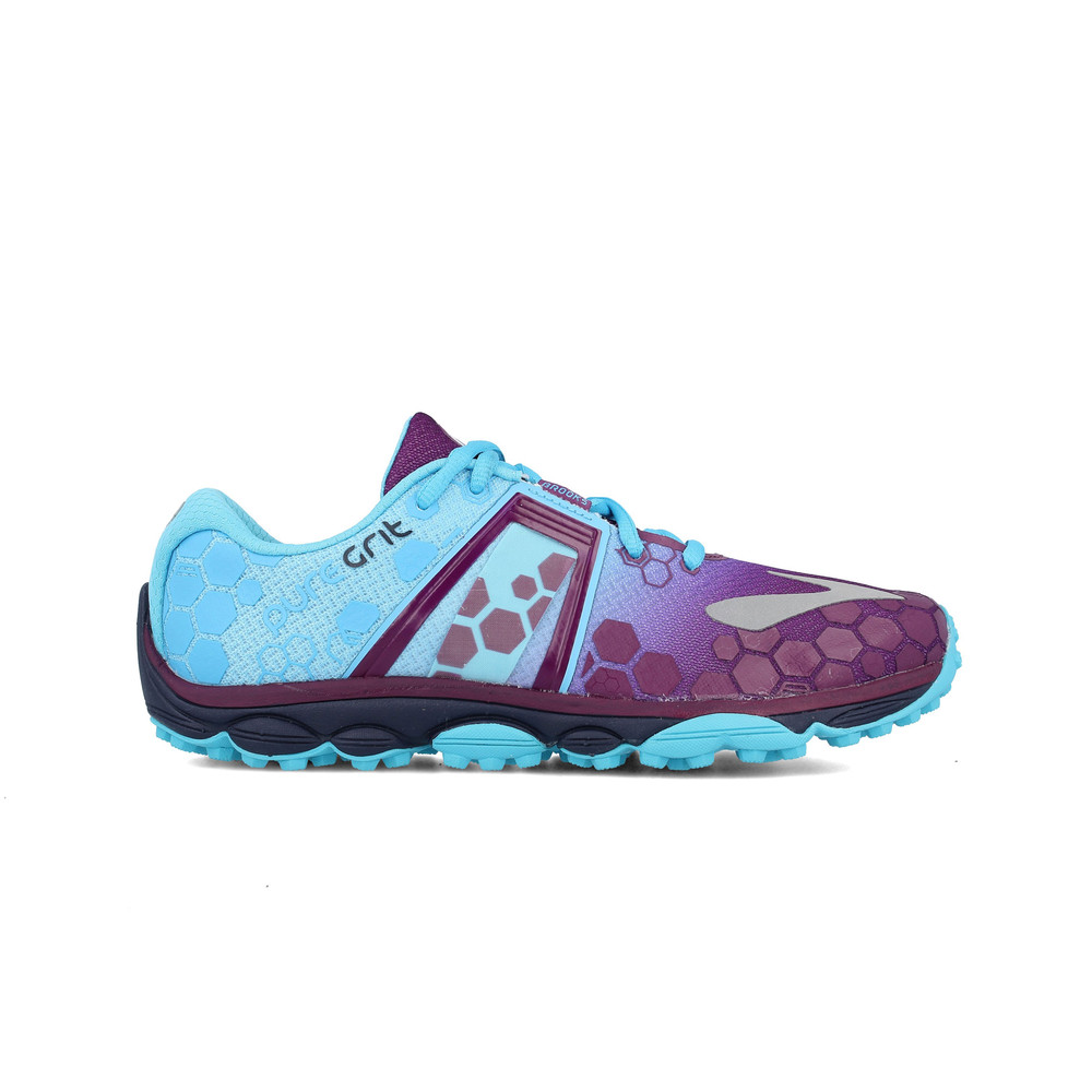 dc57ee1c924 Brooks PureGrit 4 Women s Running Shoes - 70% Off