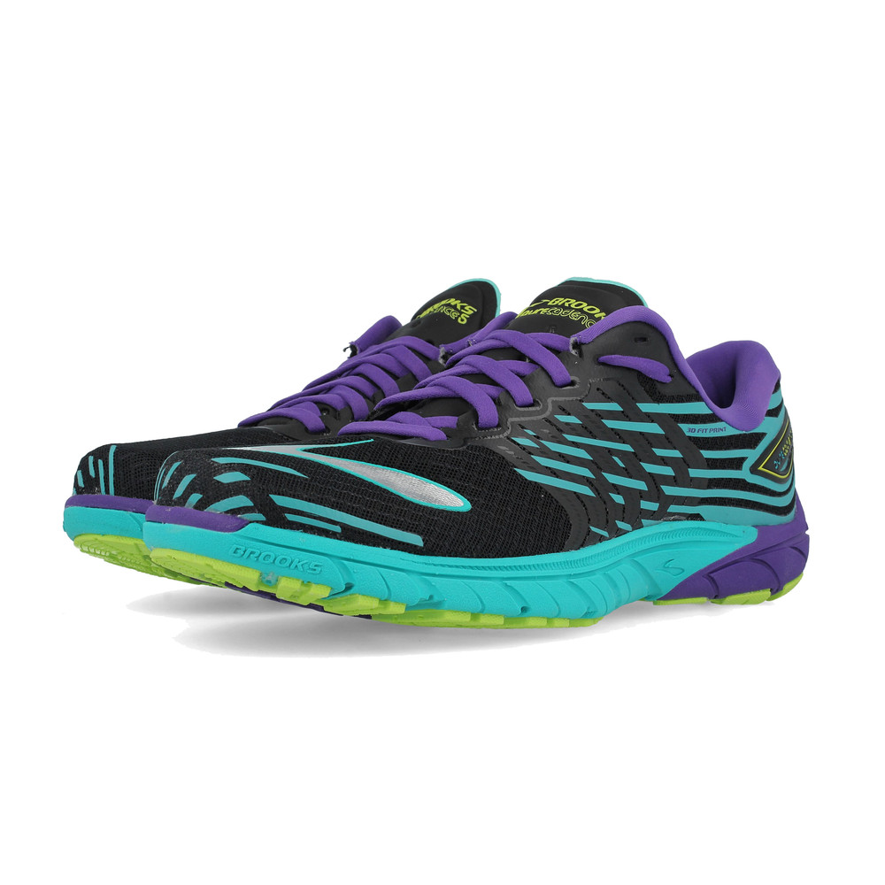 Brooks Womens Running Shoe Giveaway
