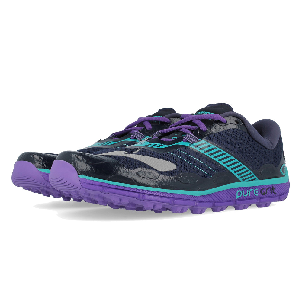 2a5d326f1f7 Brooks PureGrit 5 Women s Running Shoes. RRP £99.99£29.99 - RRP £99.99