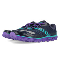 Brooks PureGrit 5 Women's Running Shoes