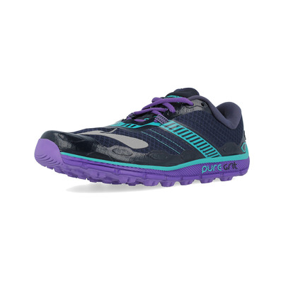 Brooks PureGrit 5 Women's Running Shoes