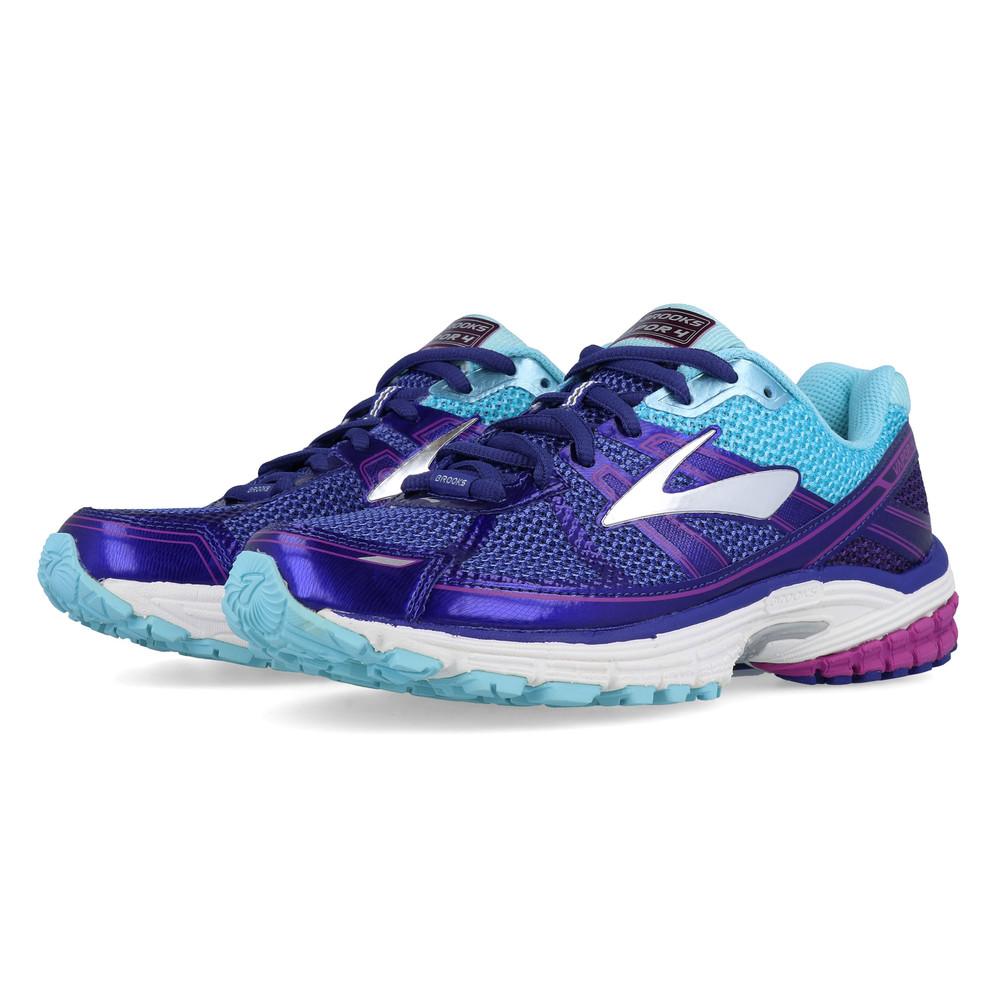 promo code d82a3 eecb5 Brooks Vapor 4 femmes chaussures de running