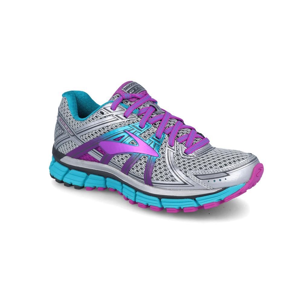 Brooks Adrenaline GTS 17 Women s Running Shoes - 50% Off ... 98a595d7845