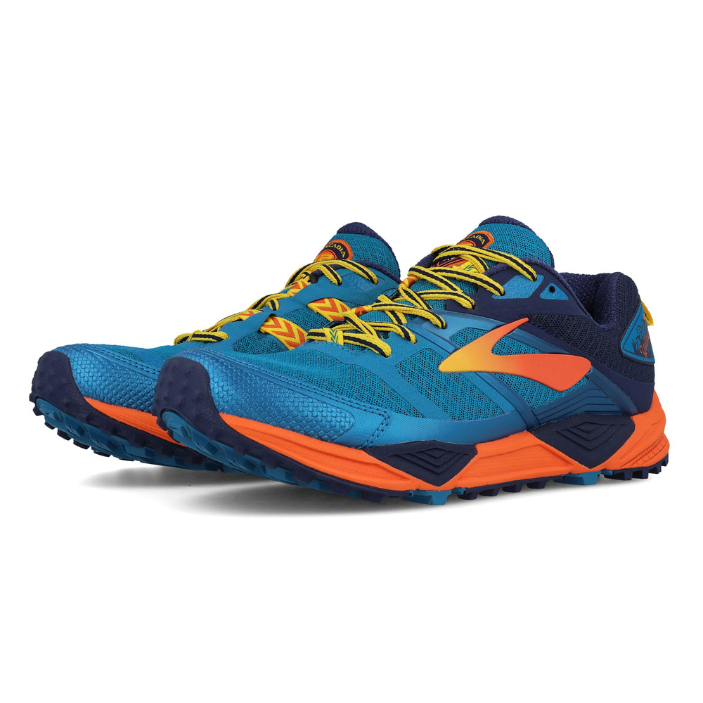 Brooks Cascadia 12 chaussures de running