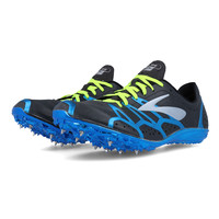 Brooks 2 Qw-k zapatillas de running con clavos