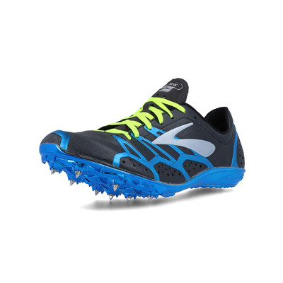 Brooks 2 Qw-k Running Spikes