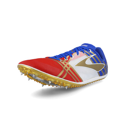 Brooks 3 ELMN8 Track Spikes