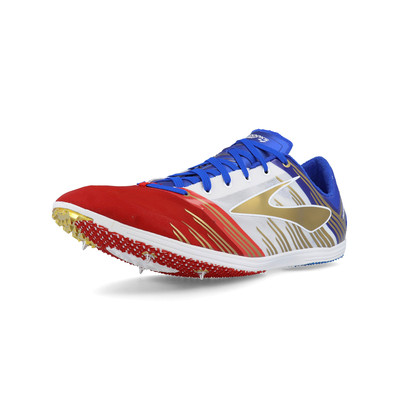 Brooks Wire 4 zapatillas de running con clavos