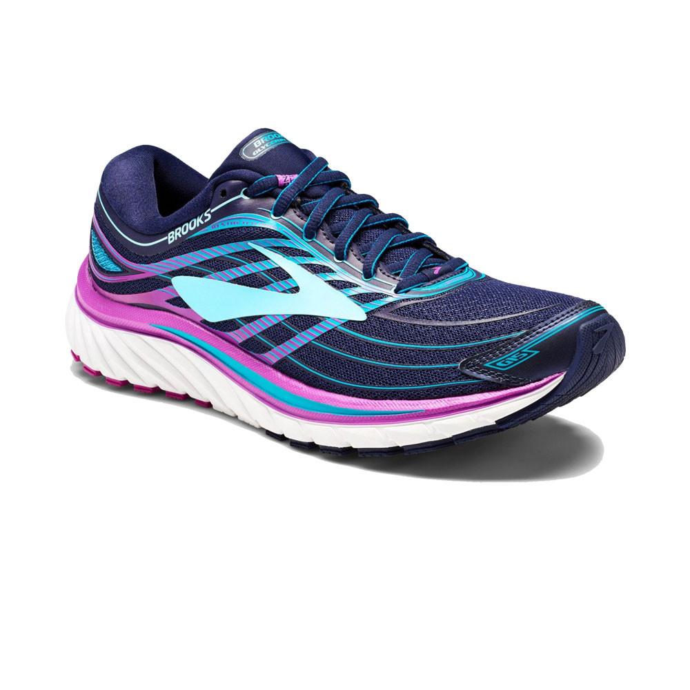 Brooks Glycerin 15 per donna scarpe da corsa (D Width) - 50% di ... 39c28d2240b