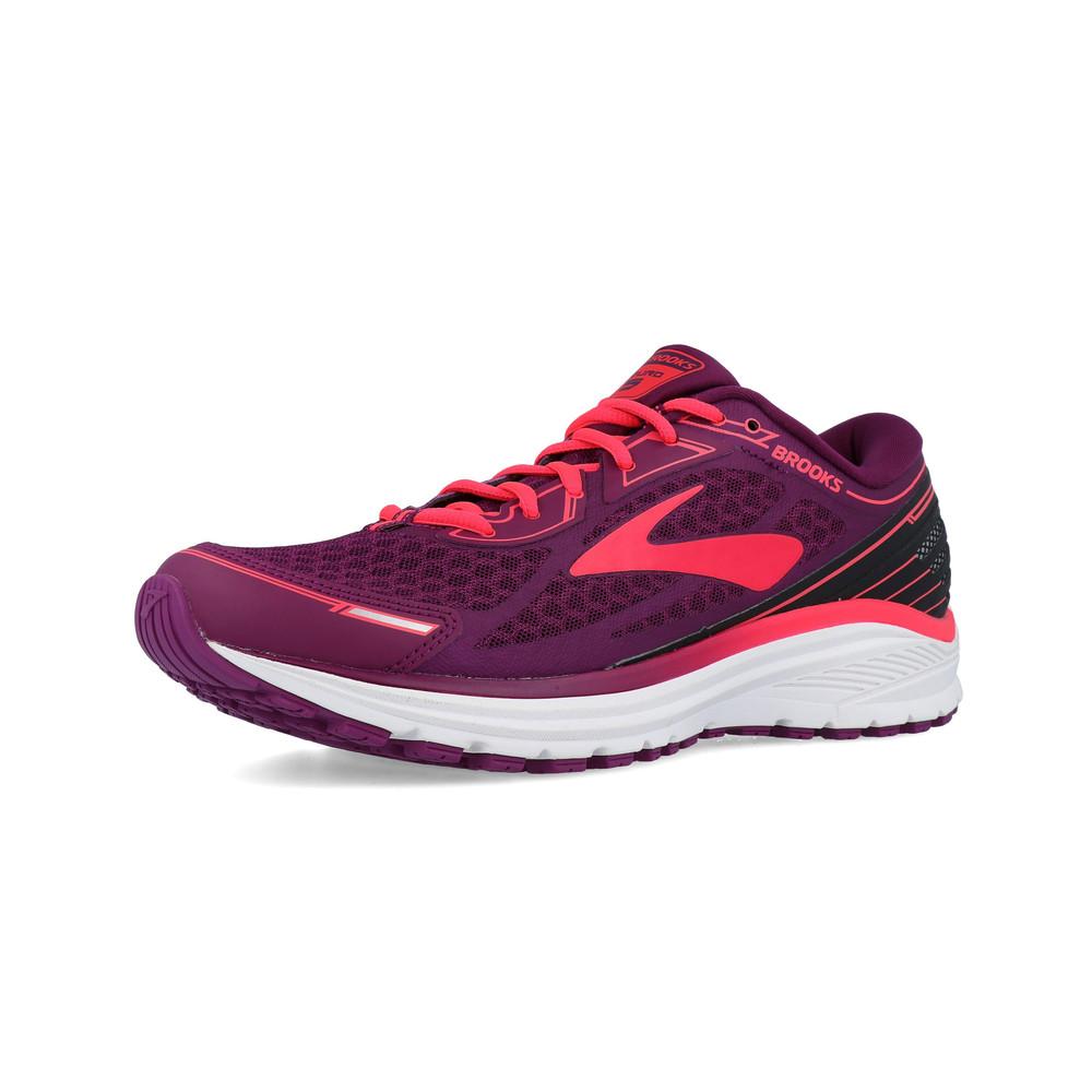 f03b844cd44 Brooks Aduro 5 Womens Running Shoes Brooks Aduro 5 Womens Running Shoes ...