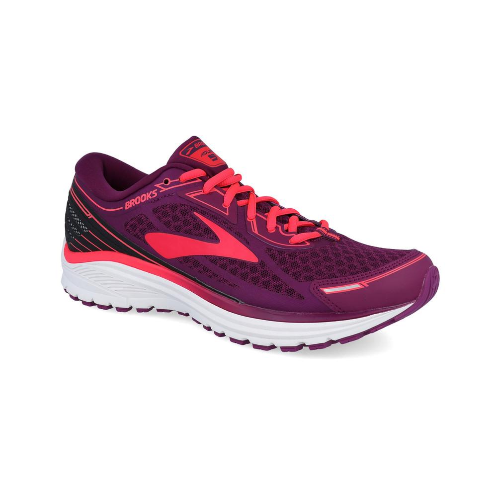 e513124d1aa Brooks Aduro 5 Womens Running Shoes - 50% Off