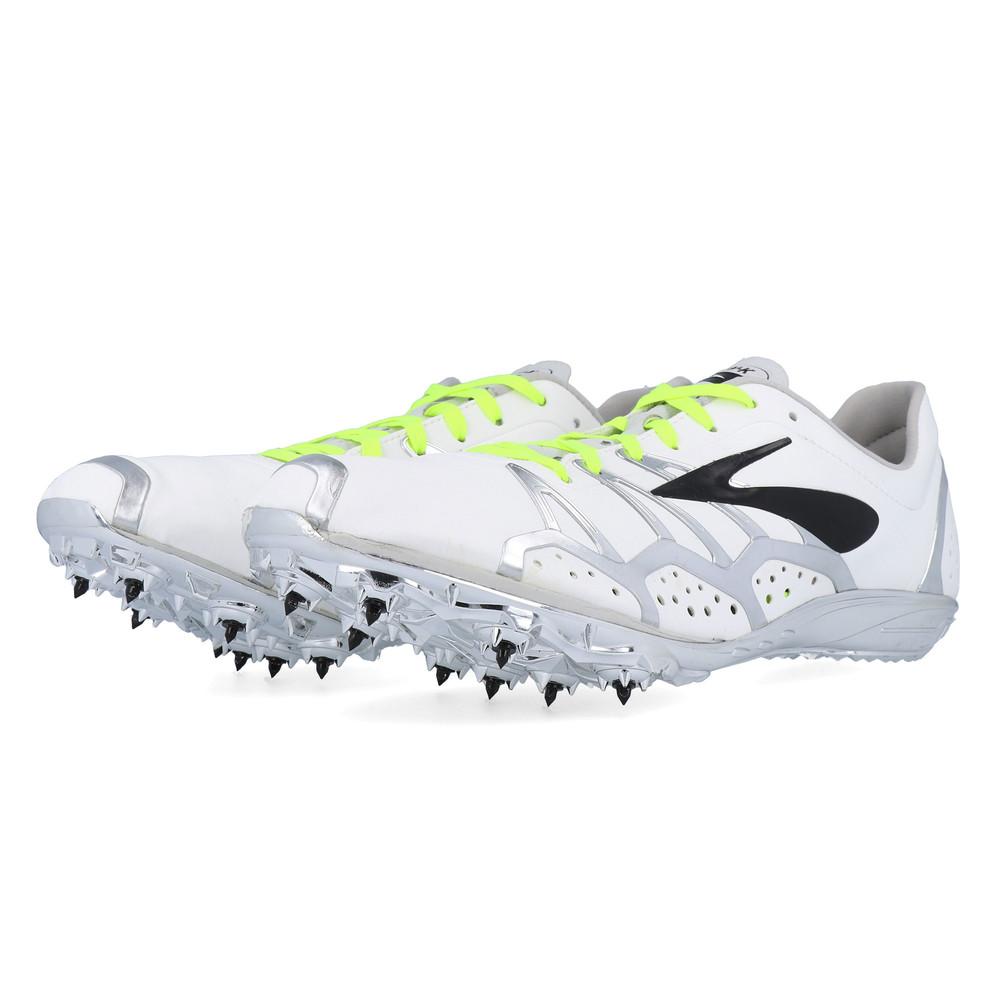 Brooks 2 Qw-k scarpe chiodate da corsa - 50% di sconto  12b8a1af18b