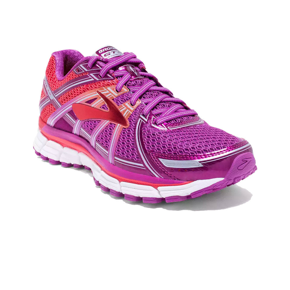 52028182259 Brooks Adrenaline GTS 17 Women s Running Shoes. RRP £114.99£57.49 - RRP  £114.99