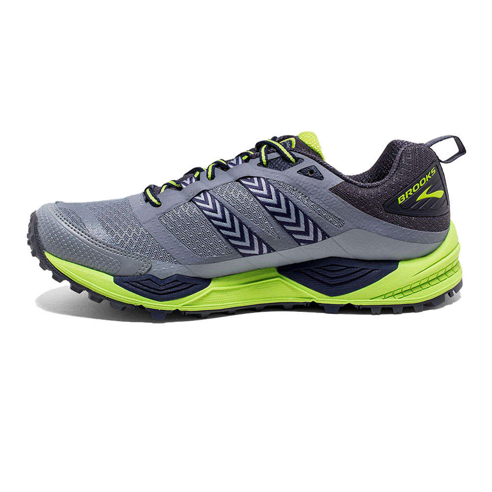 sconto in vendita lusso sito ufficiale Brooks Cascadia 12 scarpe da corsa