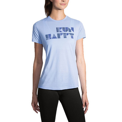 Brooks Run Happy Women's T-Shirt