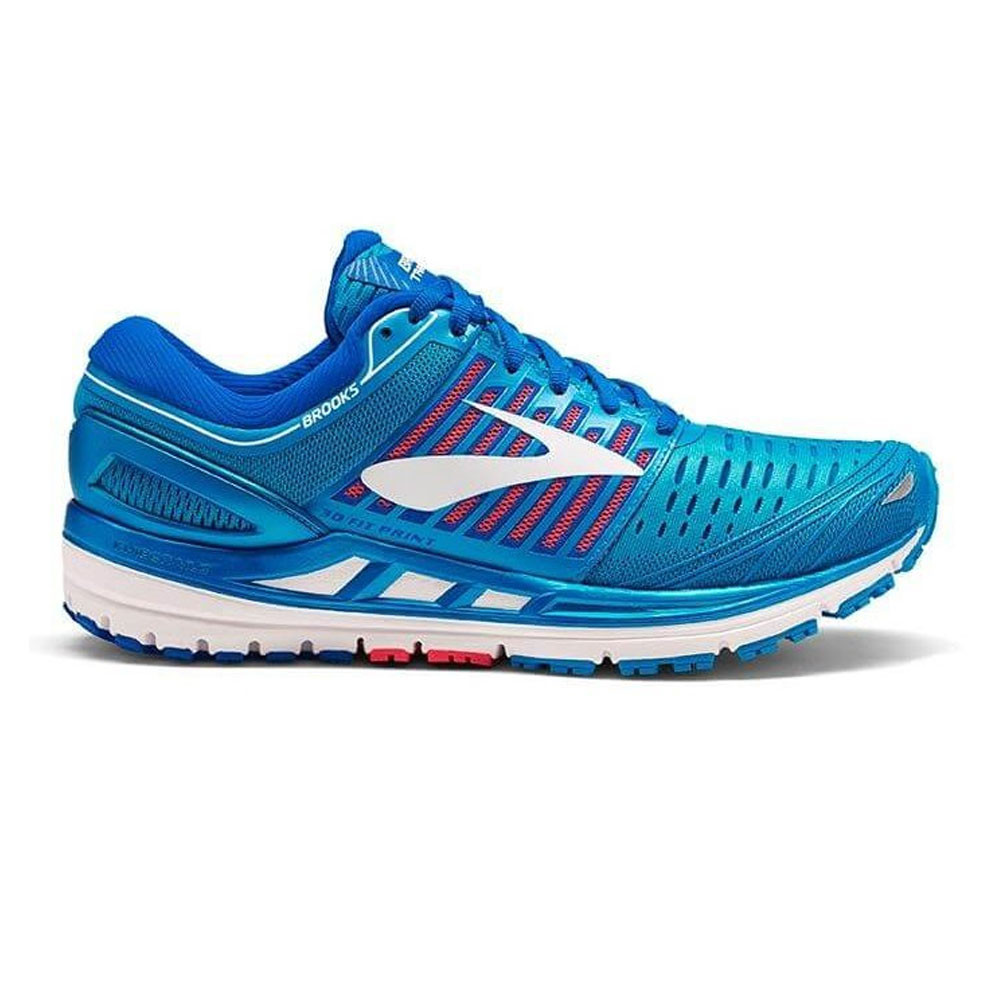 Brooks Transcend 5 Women's Running Shoes