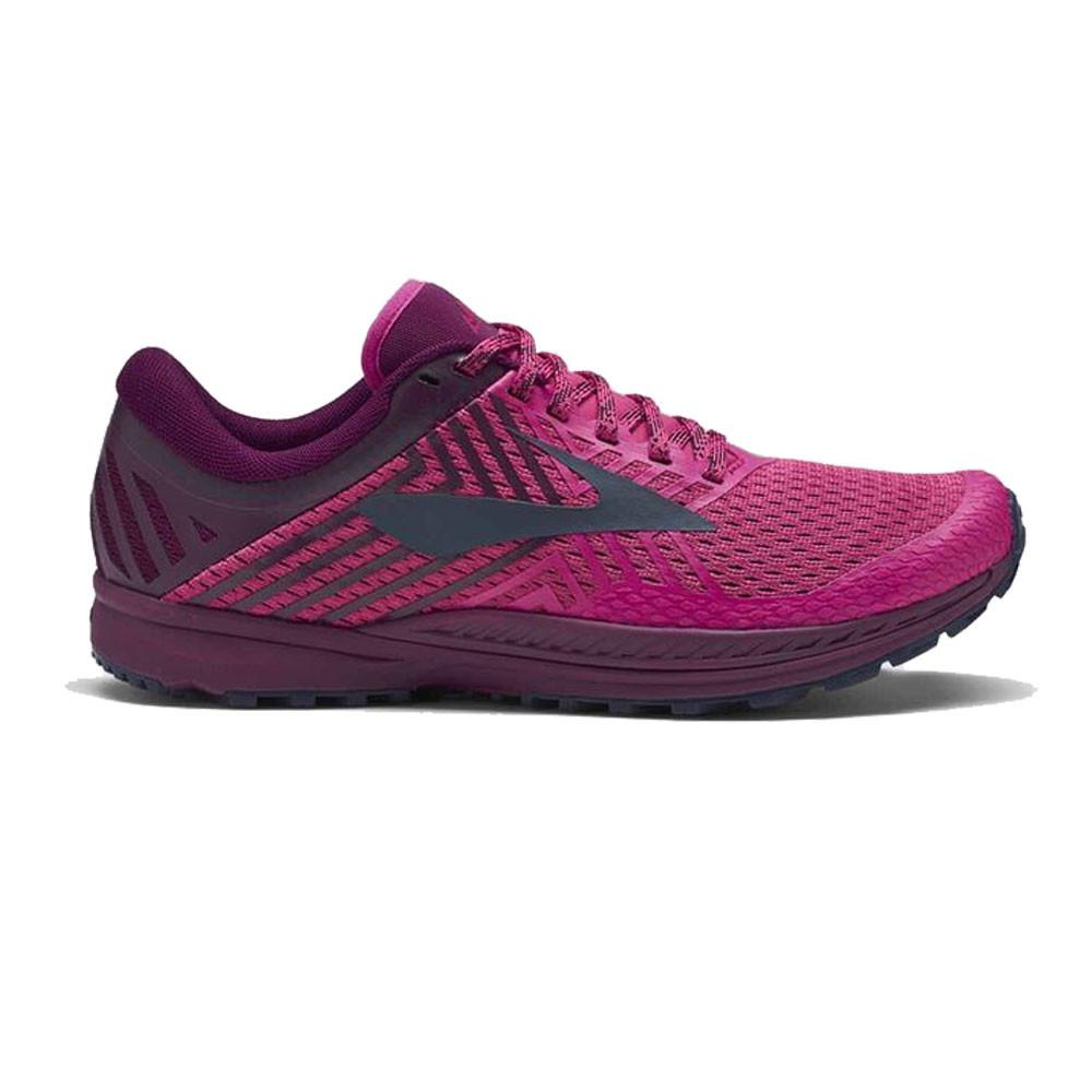 Brooks Mazama 2 para mujer trail zapatillas de running