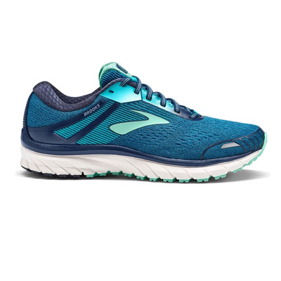 Brooks Adrenaline GTS 18 para mujer zapatillas de running