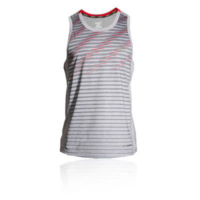 Brooks Distance camiseta sin mangas de running