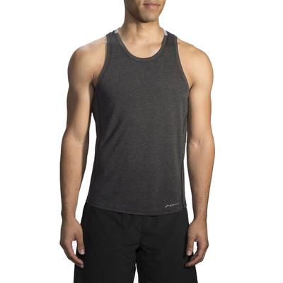 Brooks Distance camiseta sin mangas de running