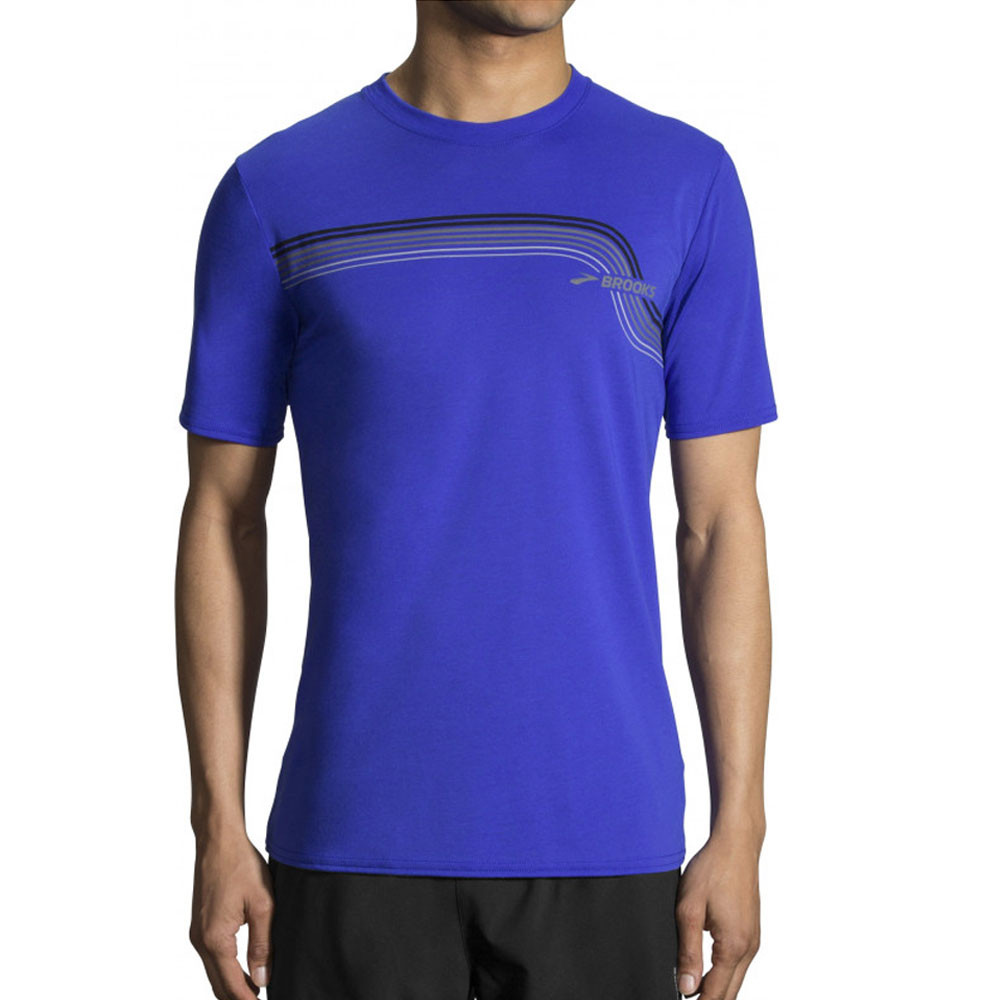 Brooks Track T-Shirt