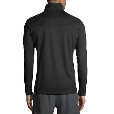 Brooks Dash 1/2 cremallera camiseta de running