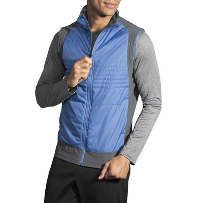 Brooks Cascadia Thermal Gilet