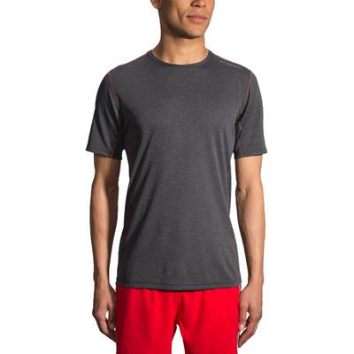 Brooks Ghost t-shirt de running