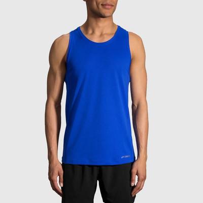 Brooks Ghost camiseta sin mangas de running