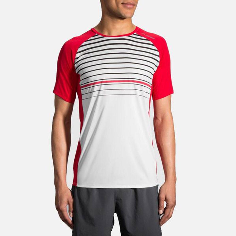 Brooks Stealth Camiseta