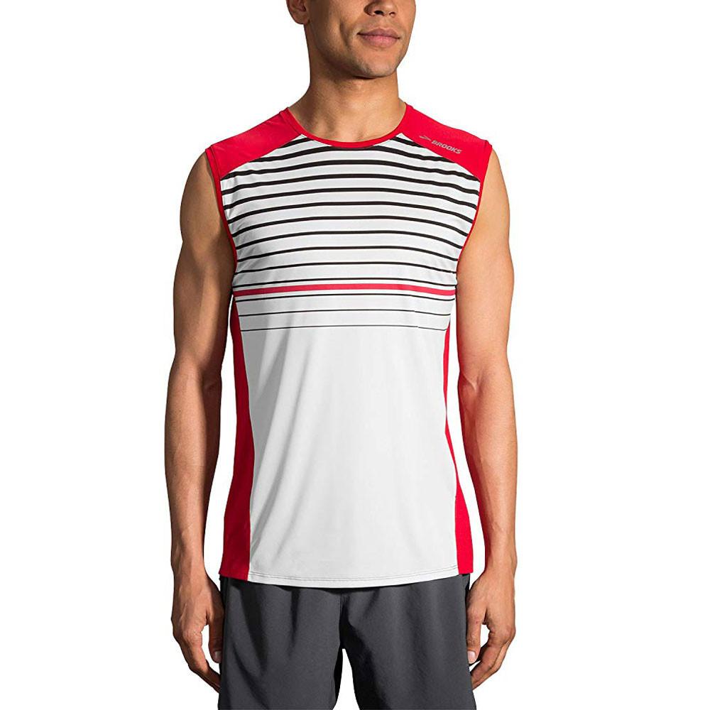 Brooks Stealth Camiseta sin mangas