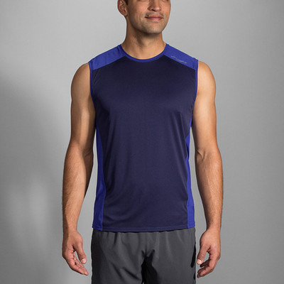 Brooks Stealth Vest