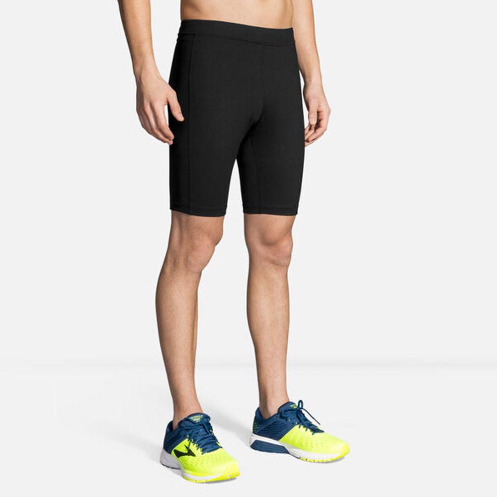 Brooks Elite 9 pouce shorts