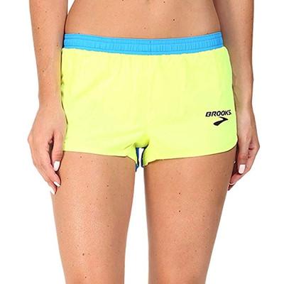 Brooks Elite 2 Inch Split Women's Running Shorts