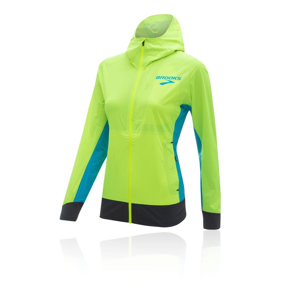 Brooks Women's Elite Cascadia Jacket