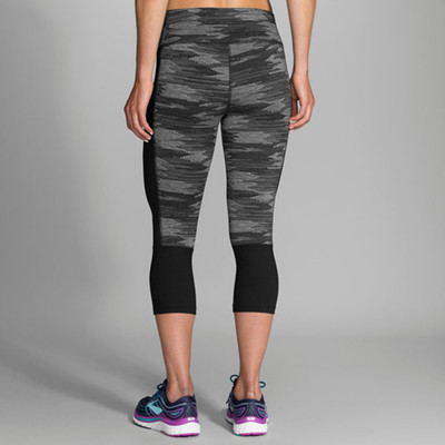 Brooks Greenlight Running Women's Capri