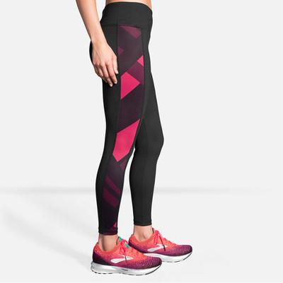 Brooks Greenlight Mallas de running para mujer