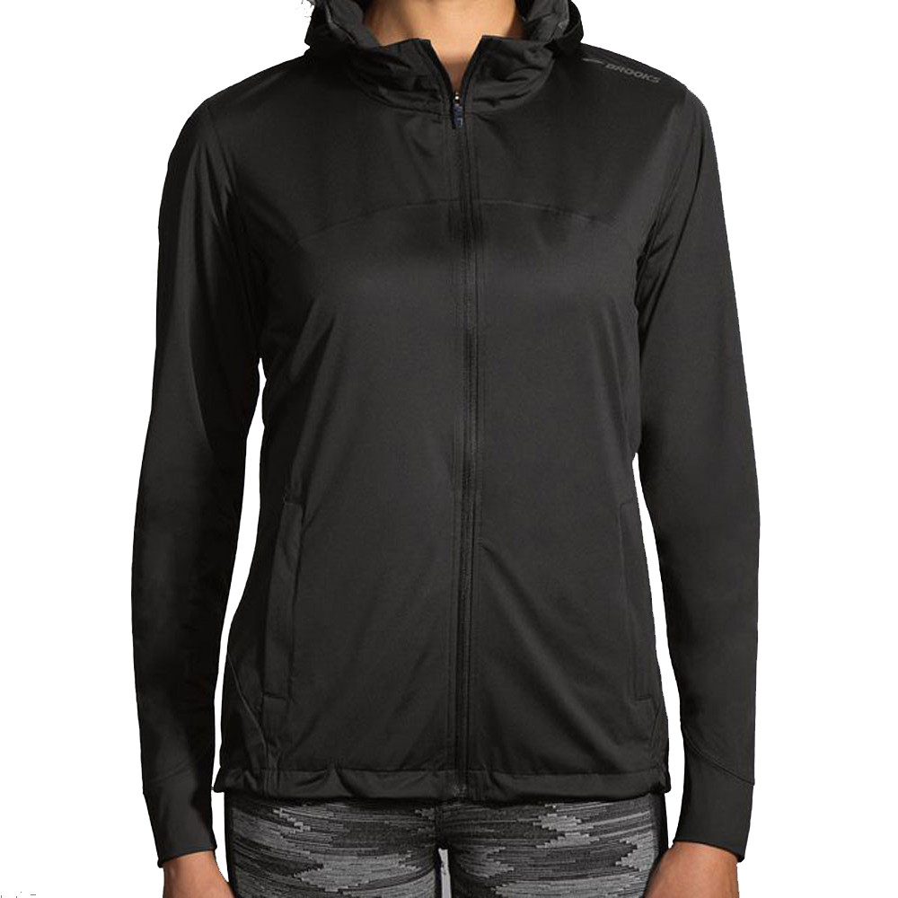 Brooks para mujer Hideout chaqueta