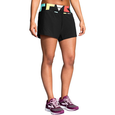 Brooks Women's 5 Inch Chaser Short