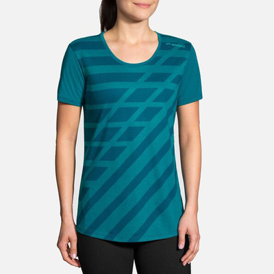 Brooks Women's Distance Running T-Shirt