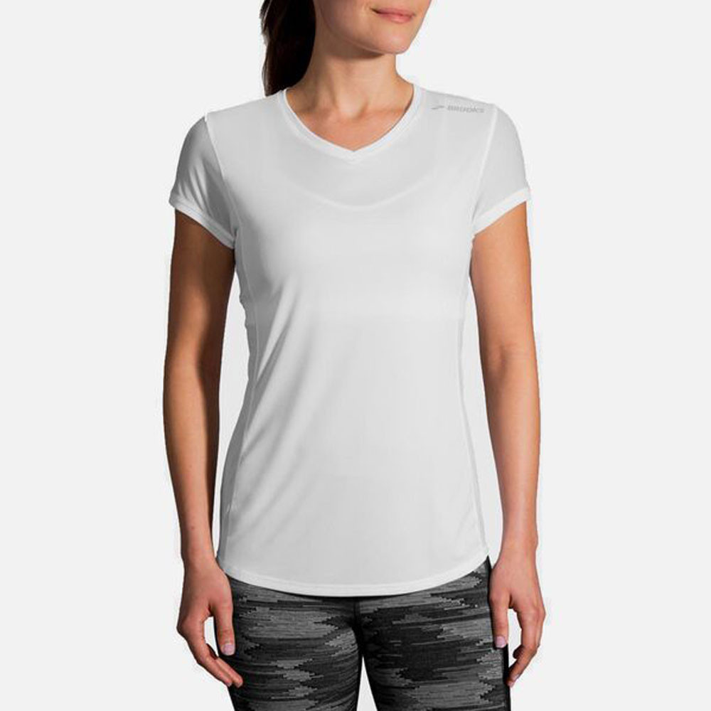 Brooks Women's Stealth T-Shirt